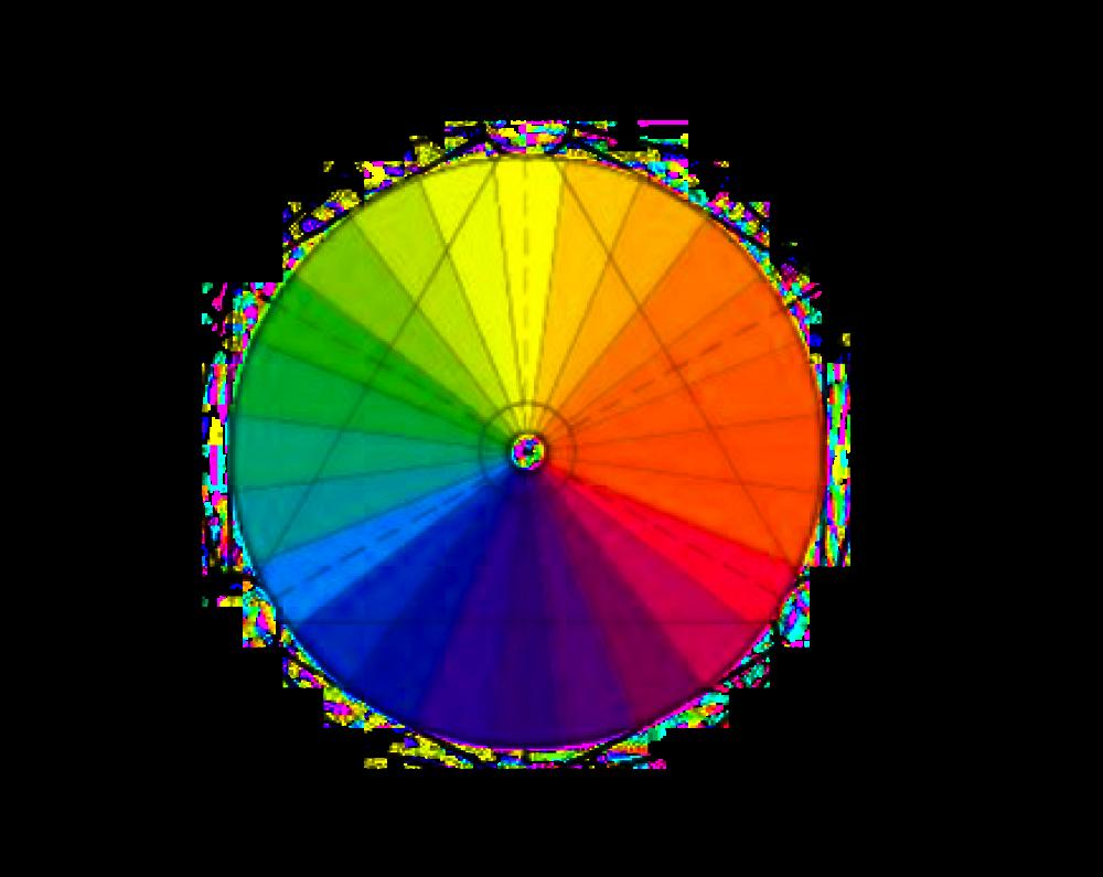 Farben Der Aura.Die Farben In Der Aura Eines Menschen
